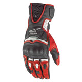 AXO Fight Motorcycle Gloves