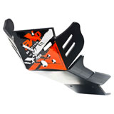 AXP Racing Xtrem HDPE Skid Plate