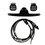 Baja Designs Sportsmen Frame Mounted LED Light Kit