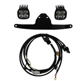 Baja Designs Squadron Pro Frame Mounted LED Light Kit