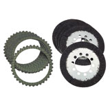 Barnett Kevlar Motorcycle Clutch Kit