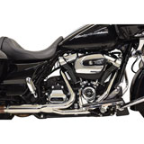 Bassani Xhaust 2x2 Dual Headpipes (No CA)