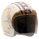 Bell Custom 500 Motorcycle Helmet Replacement Faceshield