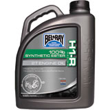 Bel-Ray H1-R Racing 100% Synthetic Ester 2-Stroke Oil