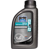 Bel-Ray SL-2 Semi-Synthetic 2-Stroke Oil