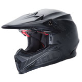 Bell Moto-9 Carbon Flex Helmet Syndrome Matte Black