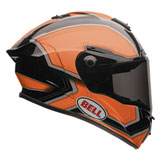 Bell Star Motorcycle Helmet