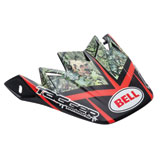 Bell Moto-9 Carbon Helmet Replacement Visor