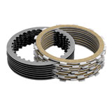 Belt Drives, LTD Clutch Plate Kit