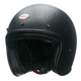Bell Custom 500 Open-Face Motorcycle Helmet