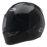 Bell Qualifier Motorcycle Helmet Solid Black