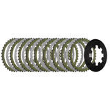 Belt Drives, LTD High-Performance Clutch Kit With Extra Plate