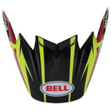 Bell Moto-9 Carbon Flex Helmet Replacement Visor