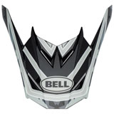 Bell SX-1 Helmet Replacement Visor