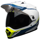Bell MX-9 Adventure Torch MIPS Helmet
