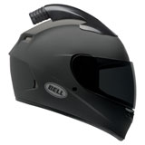 Bell Qualifier Forced Air Helmet Matte Black