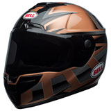 Bell SRT Predator Helmet Copper/Black