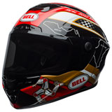 Bell Star MIPS Isle of Man 2018 Helmet