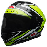 Bell Star Torsion MIPS Helmet Hi-Viz Green/Black