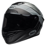Bell Race Star Surge Helmet Matte Black/Grey