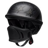 Bell Rogue Honor Helmet Matte Titanium/Black