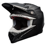 Bell Moto-9 Flex Slayco Helmet Black/Grey