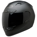 Bell Qualifier DLX Blackout Helmet Black