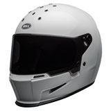 Bell Eliminator Helmet White