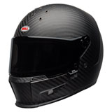 Bell Eliminator Carbon Helmet Matte Black