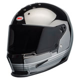 Bell Eliminator Spectrum Helmet Black/Chrome