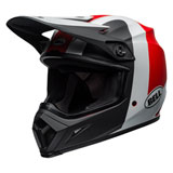Bell MX-9 w/MIPS Helmet Presence Black/White/Red