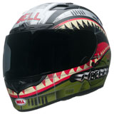 Bell Qualifier DLX MIPS Devil May Care Helmet