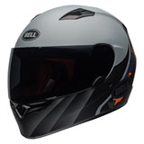 Bell Qualifier Integrity Helmet Grey/Orange