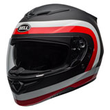 Bell RS-2 Crave Helmet Black/White/Red