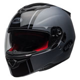 Bell RS-2 Rally Helmet Black/Titanium