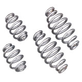 Biker's Choice Traditional Solo Motorcycle Seat Springs