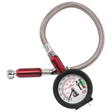 Bike Master 2-in-1 Tire Gauge