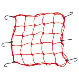 Bike Master Stretch Net Red
