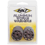 Bolt Aluminum Works Washers