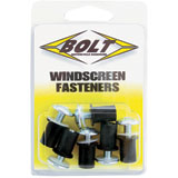 Bolt Windscreen Fasteners