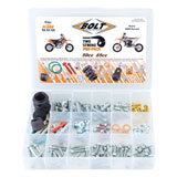 Bolt Euro Style Two Stroke Pro Pack Kit