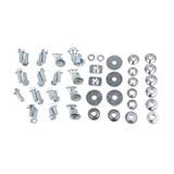 Bolt Full Plastics Fastener Kit