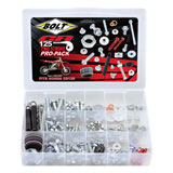Bolt Honda Two Stroke Pro Pack Kit
