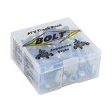 Bolt Japanese Style ATV Track Pack  98 Piece Kit