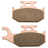 Braking Brake Pads - Sintered Metal