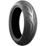 Bridgestone Battlax Hypersport S20 Evo Rear Motorcycle Tire
