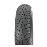 Bridgestone Battlax BT45 V-Rated Rear Motorcycle Tire