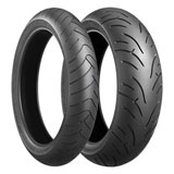 Bridgestone Battlax BT023 Sport Touring Front Motorcycle Tire