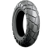 Bridgestone TW204 Rear Motorcycle Tire