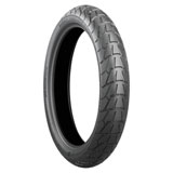 Bridgestone Battlax Adventurecross Scrambler AX41S Front Motorcycle Tire